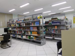 Joinville Campus Library